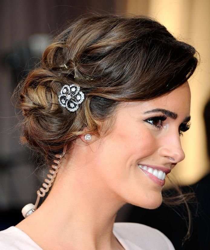 The Best Best Wedding Guest Hairstyles For Women 2016 Pictures