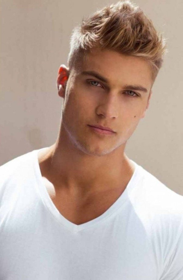 The Best 40 Charming Hairstyles For T**N Boys Buzz 2016 Pictures