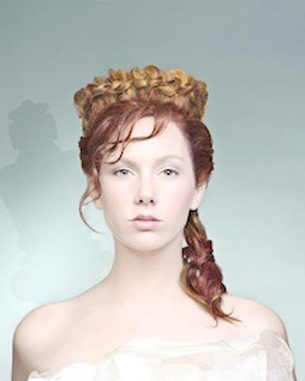 The Best Hairstyles How To White Queen Braided Crown Beauty Pictures