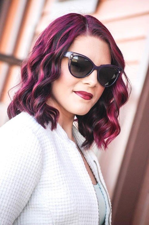 The Best 6Vr Hair Color 271 Koloryzacja Matrix Farba Socolor Nowe Pictures