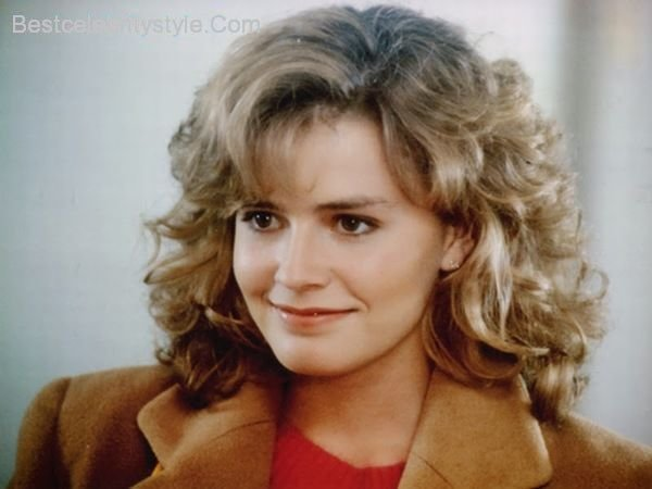 The Best 11 Excellent Elisabeth Shue Hairstyle Pictures