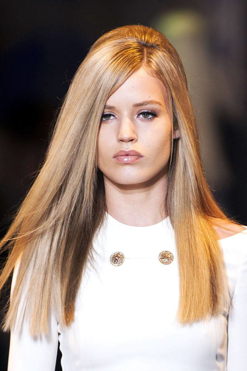 The Best 2014 Fall Hairstyles Pictures