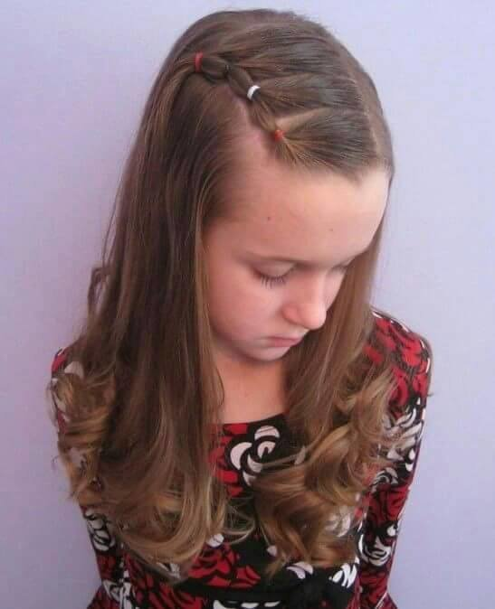 The Best Easy Creative Hairstyles For Little Girls Pictures