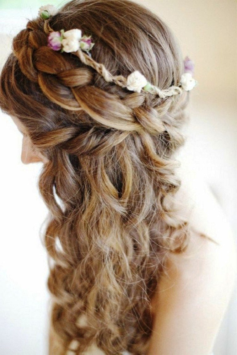 The Best 25 Prom Hairstyles For Long Hair Braid Pictures