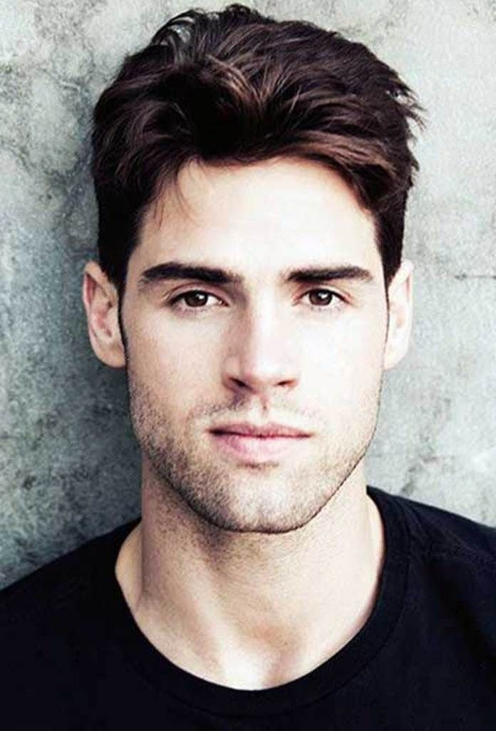 The Best 20 Best Mens Hairstyles For Round Faces Feed Inspiration Pictures