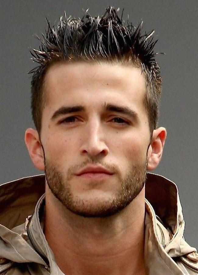 The Best 20 Different Hairstyles For Men Feed Inspiration Pictures