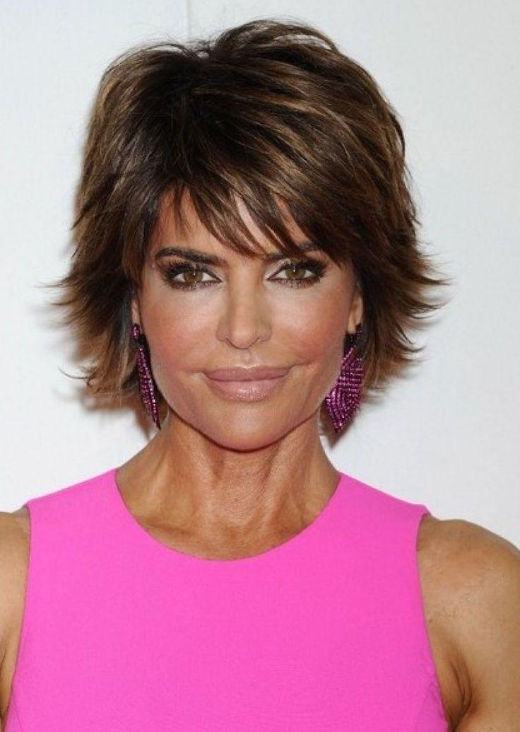 The Best 30 Hairstyles For Women Over 50 Feed Inspiration Pictures