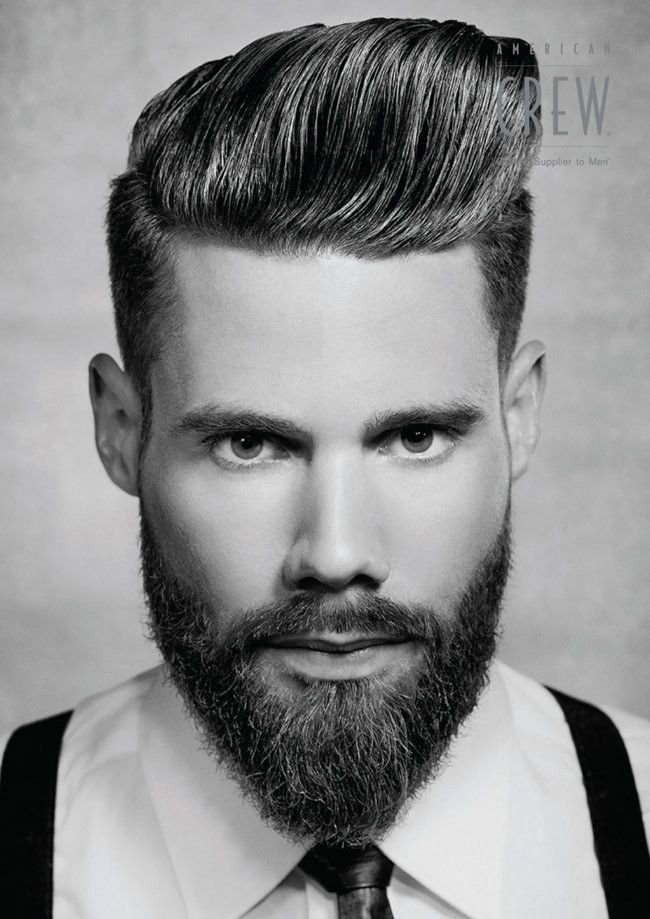 The Best 30 Beard Hairstyles For Men To Try This Year Feed Pictures