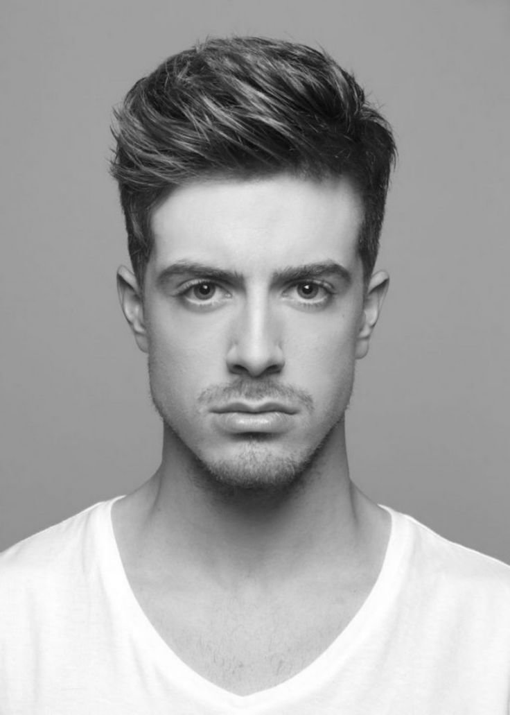 The Best 30 Latest Side Part Hairstyles For Men Feed Inspiration Pictures