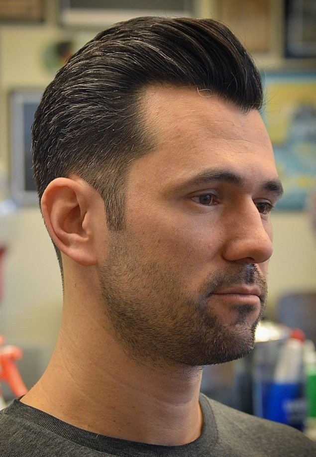 The Best Mens Long Hairstyles With Receding Hairline Best Pictures