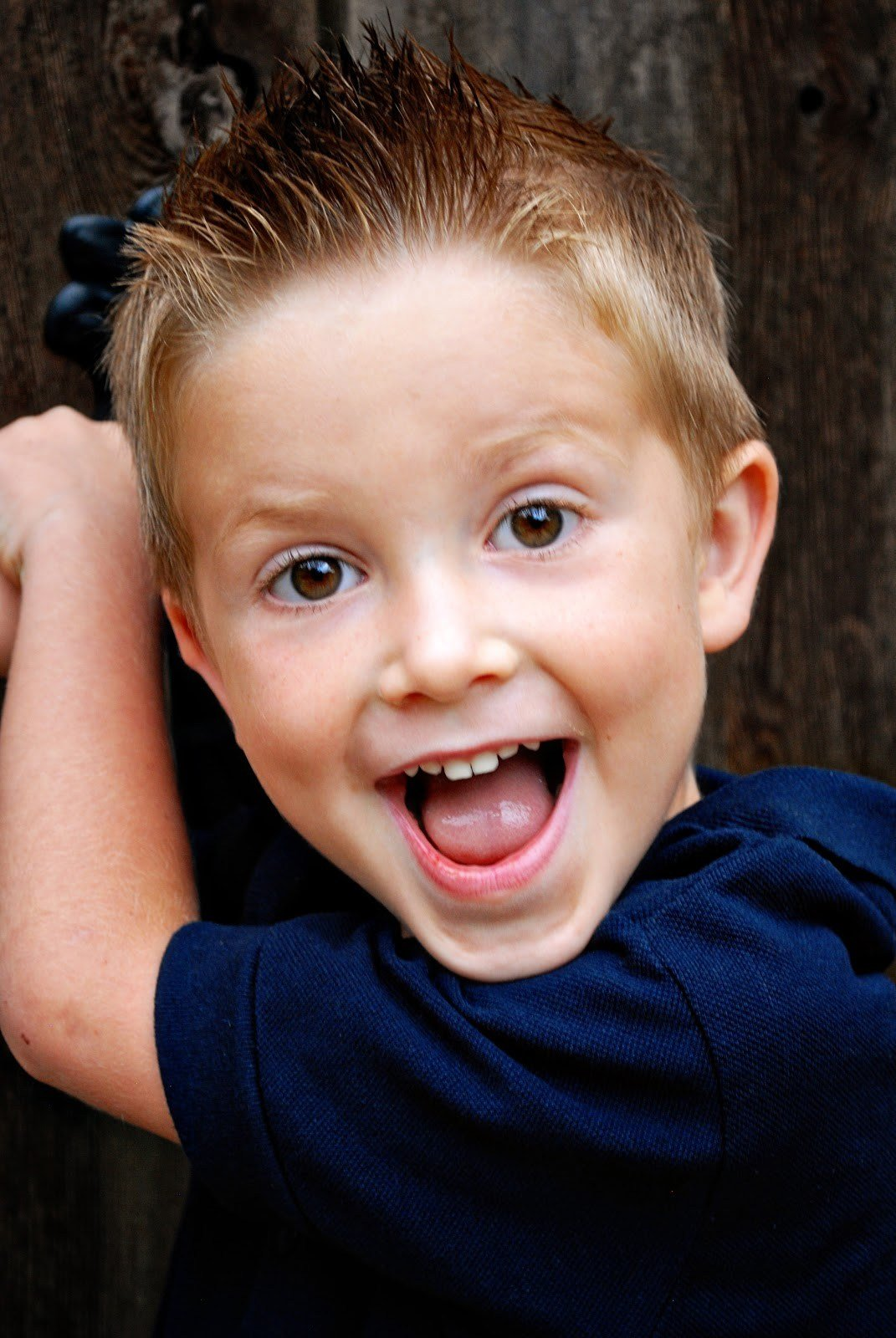 The Best Cute 7 Year Old Boys Hairstyle Ideas In 2018 Pictures