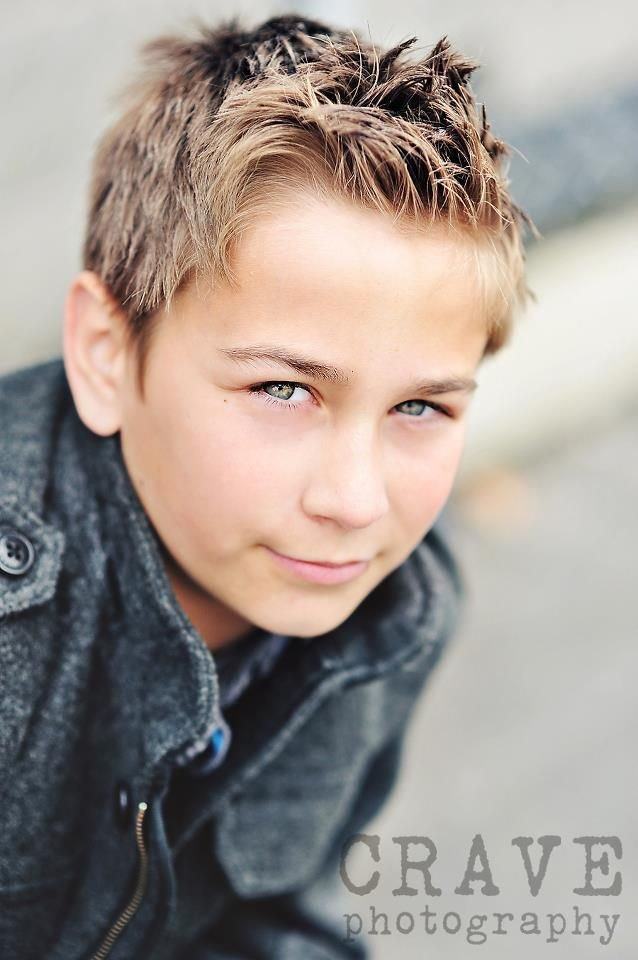 The Best Cutest 10 Year Old Boy Hairstyle Ideas In 2018 Pictures