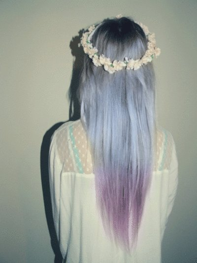 The Best Dip Dyed Hair On Tumblr Pictures
