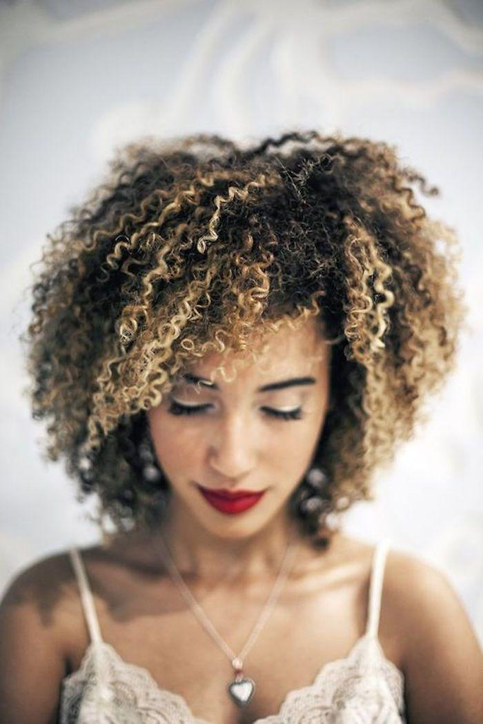 The Best 5 Tips For Coloring Your Natural Hair At Home Curls Pictures