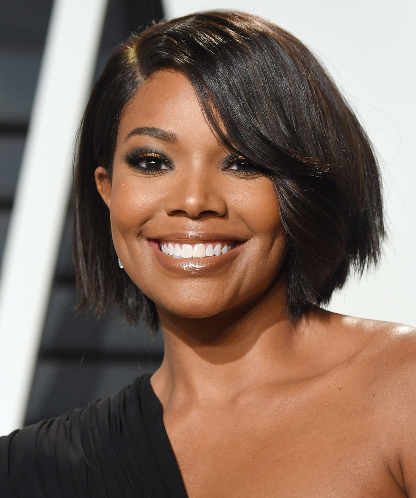 The Best Gabrielle Union Just Chopped Her Hair Into The Bob We All Pictures