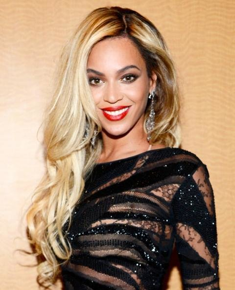 The Best Beyoncé S Platinum Blonde Is New York S Most Wanted Hair Pictures