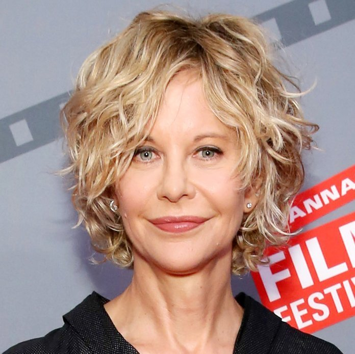 The Best Meg Ryan S Changing Looks Instyle Com Pictures