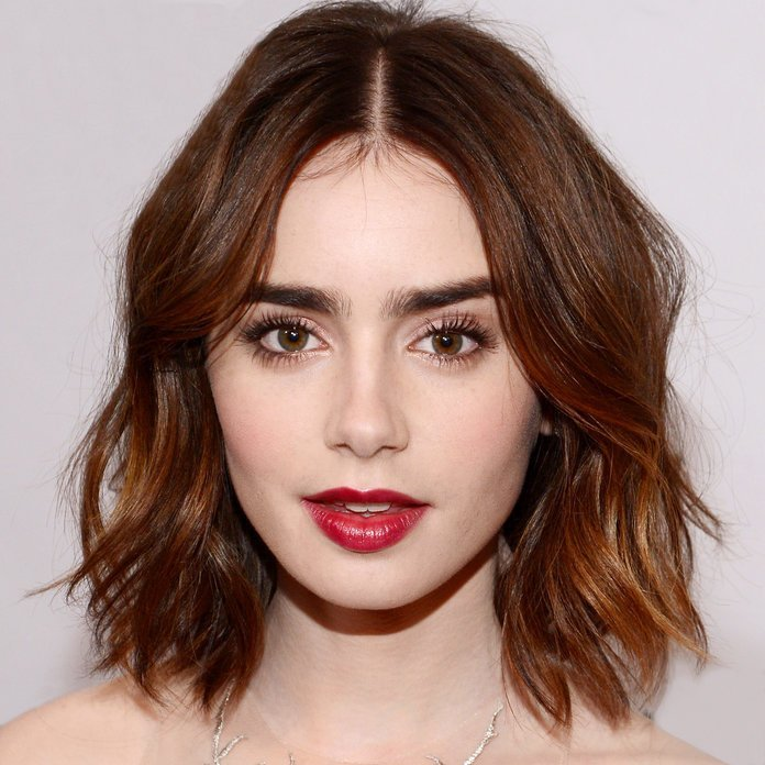 The Best The Most Popular Celebrity Haircut Images Instyle Co Uk Pictures