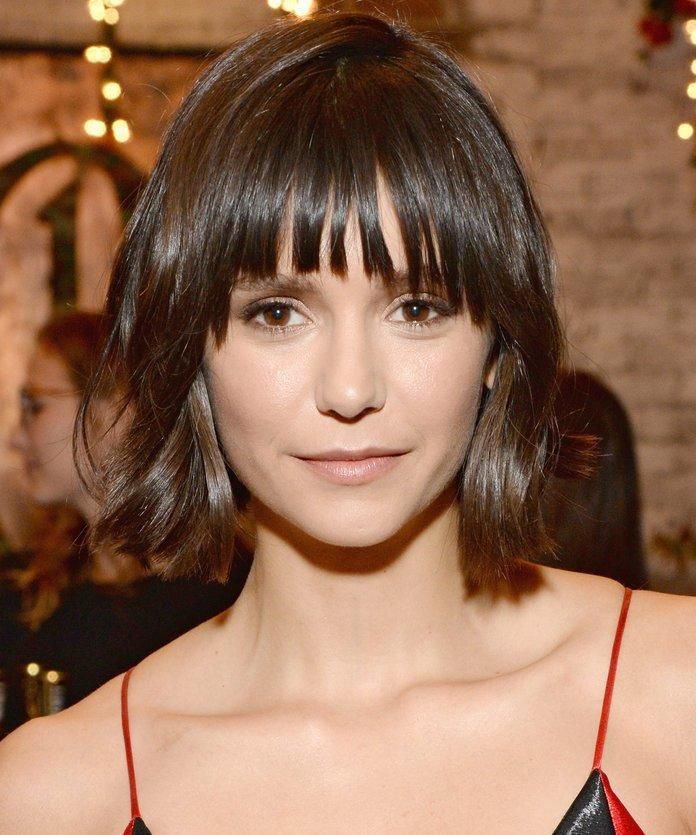 The Best The Top 10 Sexiest Haircuts For Spring Instyle Com Pictures