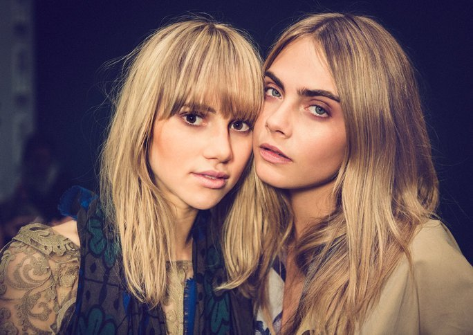 The Best How To Get Ash Blonde Hair Back Instyle Com Pictures