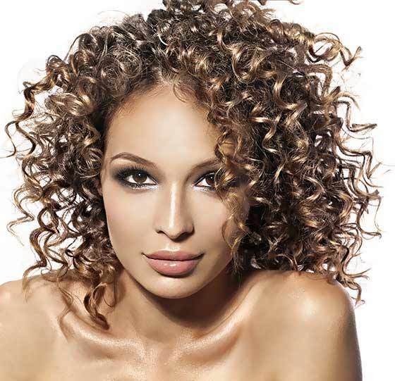 The Best 40 Styles To Choose From When Perming Your Hair Pictures