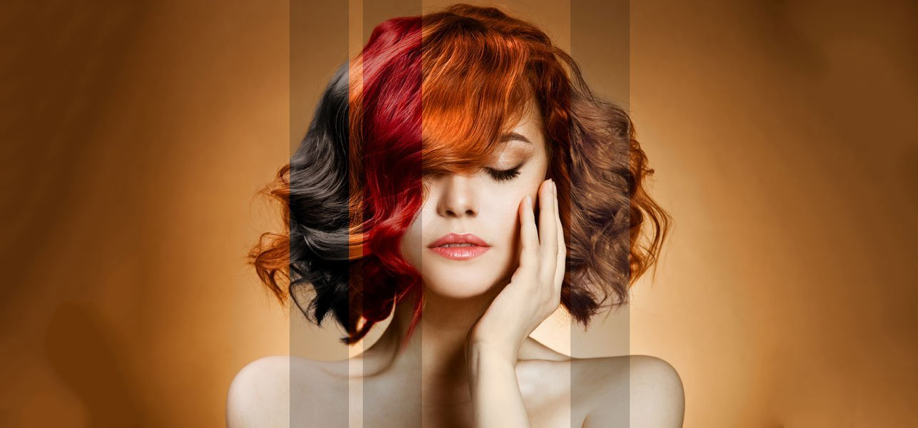 The Best How To Pick Hair Colors For Pale Skin Hair Style Lab Pictures