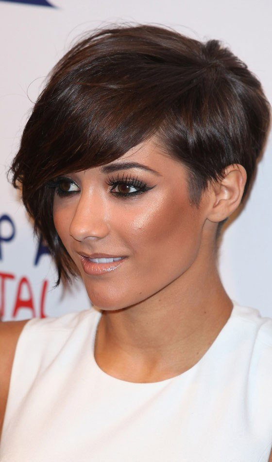 The Best 10 Stunning Feathered Bob Hairstyles To Inspire You Pictures