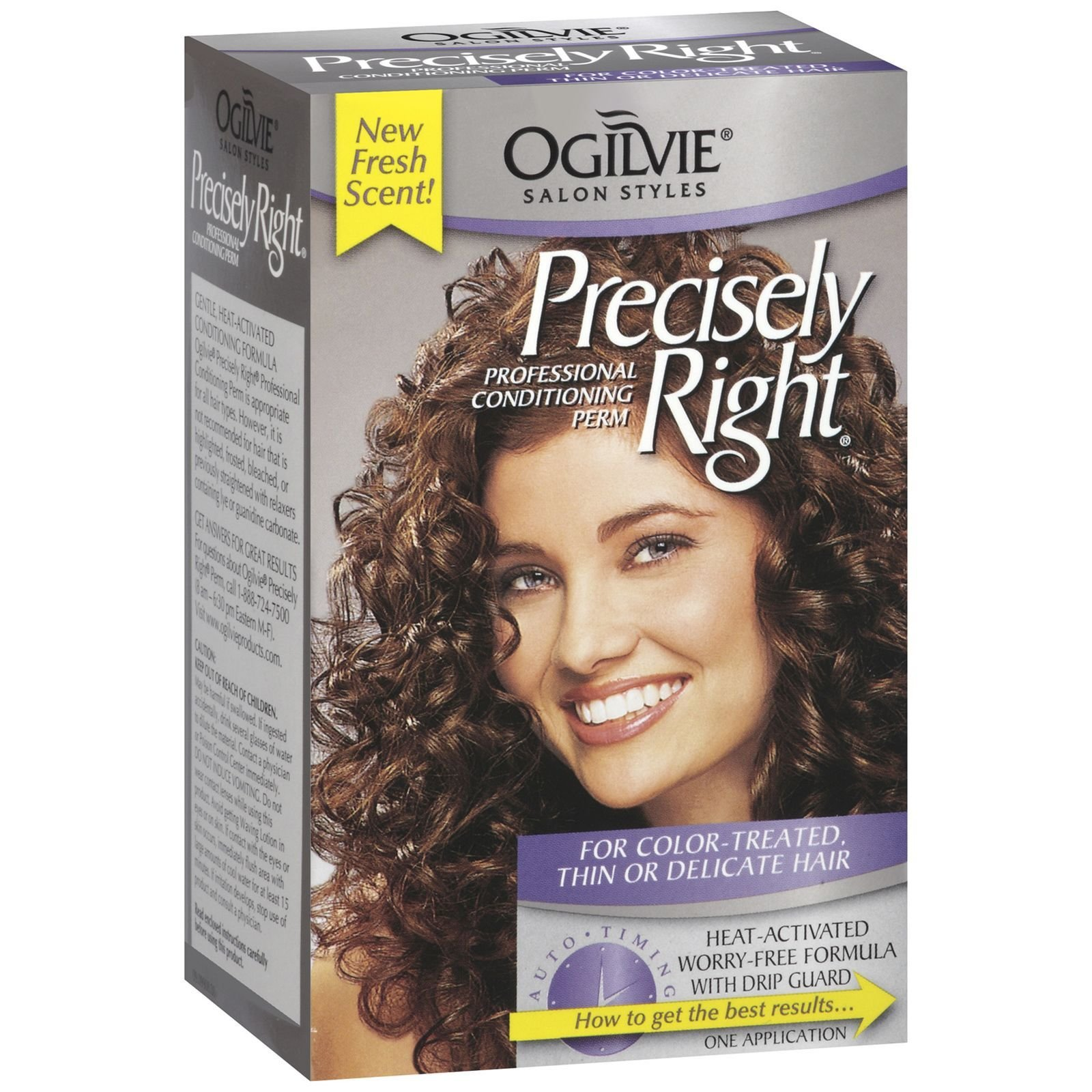 The Best Ogilvie Salon Styles Professional Conditioning Perm For Pictures