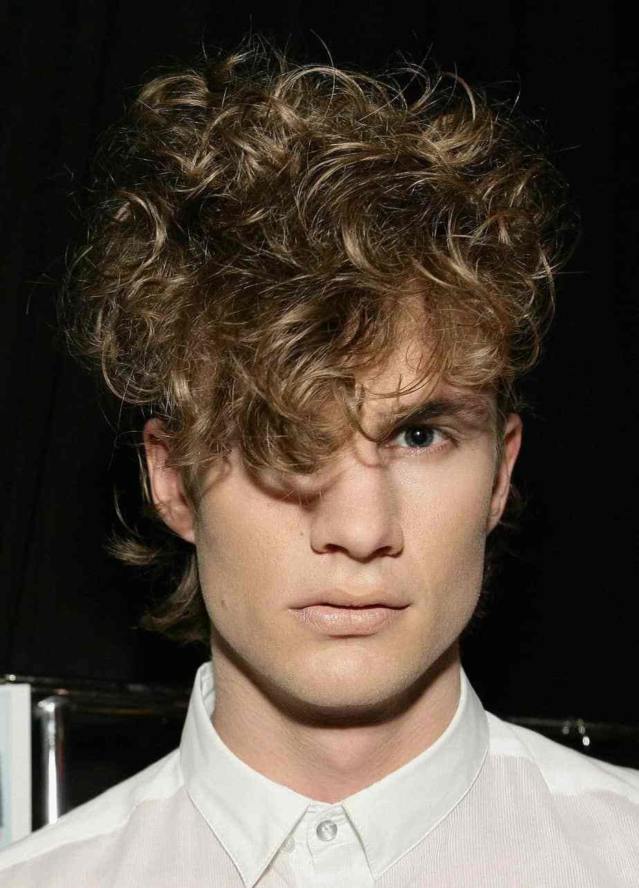 The Best 20 Popular 80 S Hairstyles For Men Are On A Comeback Pictures
