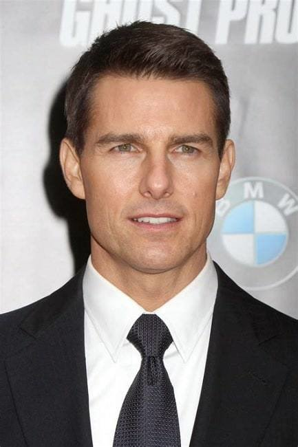 The Best 10 Tom Cruise Haircuts That Became Iconic – Cool Men S Hair Pictures