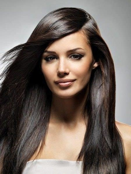The Best Espresso Brown Hair Colors For 2017 – Best Hair Color Pictures