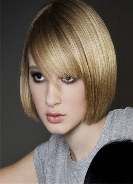 The Best 2014 Trendy Short Hairstyles Pictures