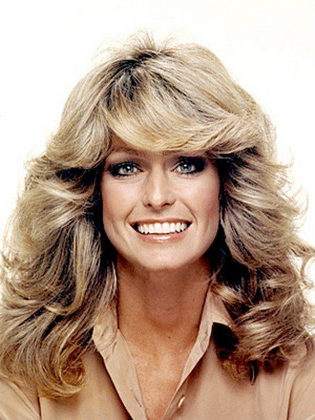 The Best 70S Hairstyles Pictures