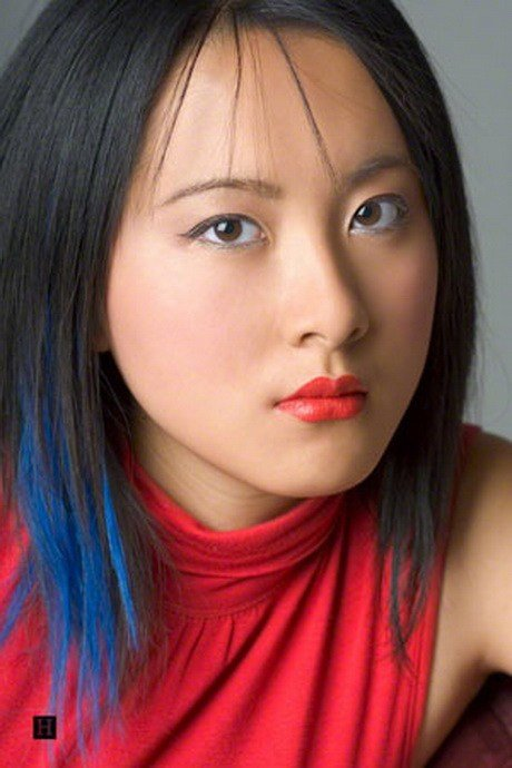 The Best Asian Medium Length Hairstyles Pictures