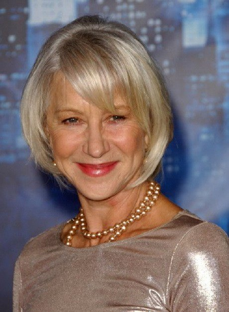The Best Best Haircuts For Women Over 50 Pictures
