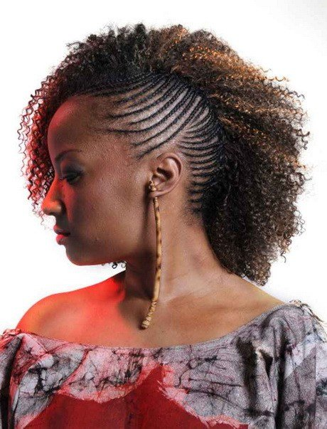 The Best Black People Braid Hairstyles Pictures
