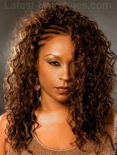 The Best Black People Braids Hairstyles Pictures