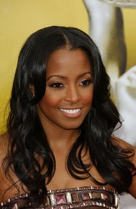 The Best Black People Hairstyles With Weave Pictures