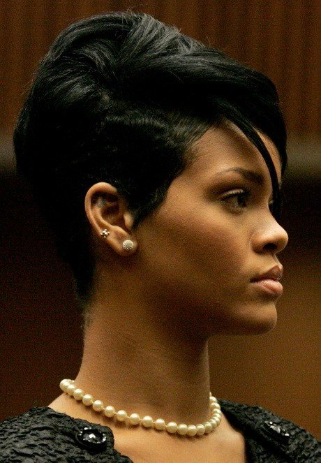 The Best Black Women Hairstyles Magazines Pictures