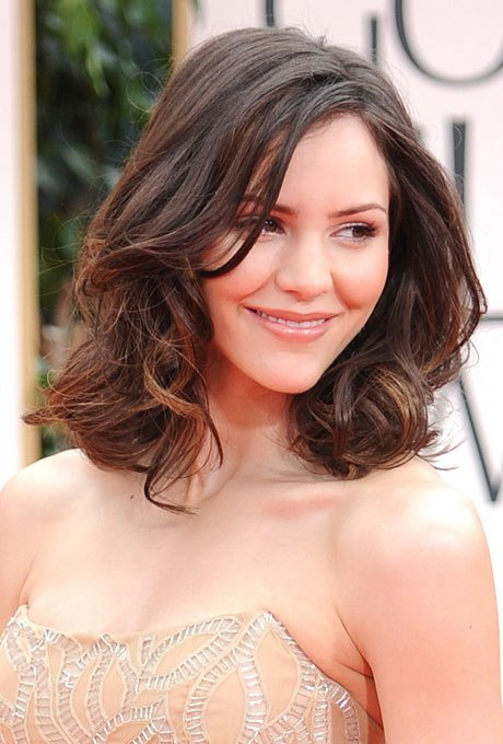 The Best Bridal Hairstyles For Medium Hair Pictures