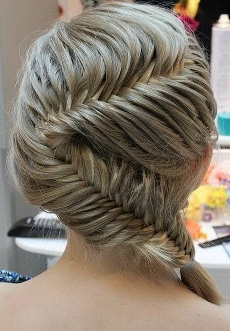 The Best Different Braids Hairstyles Pictures