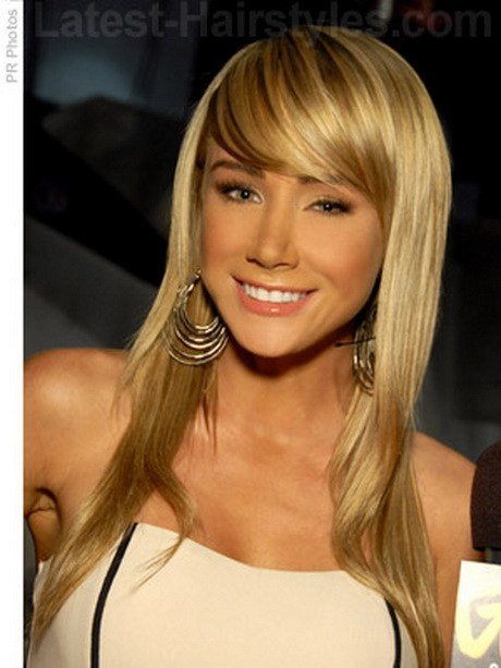 The Best Different Hairstyles For Girls With Long Hair Pictures