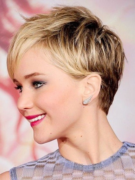 The Best Easy Short Hairstyles 2015 Pictures