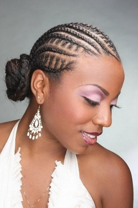 The Best Ethnic Braided Hairstyles Pictures