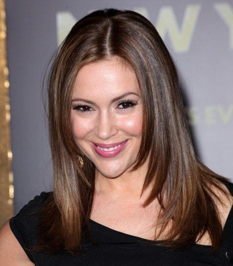 The Best Face Frame Haircuts For Long Hair Pictures