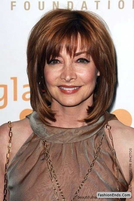 The Best Hairstyles For Women Over 40 Pictures