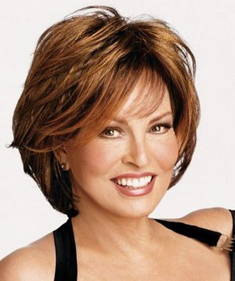 The Best Hairstyles For Women Over 45 Pictures