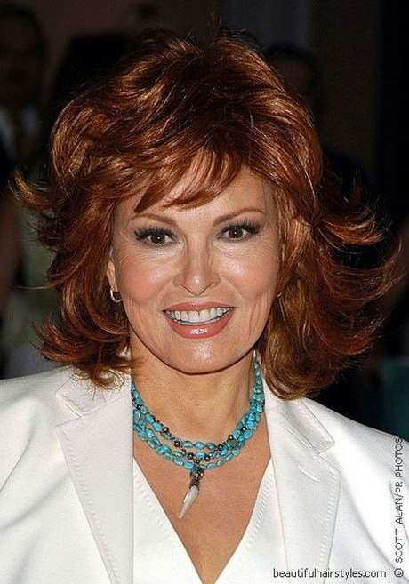 The Best Hairstyles For Women Over 50 With Fine Hair Pictures