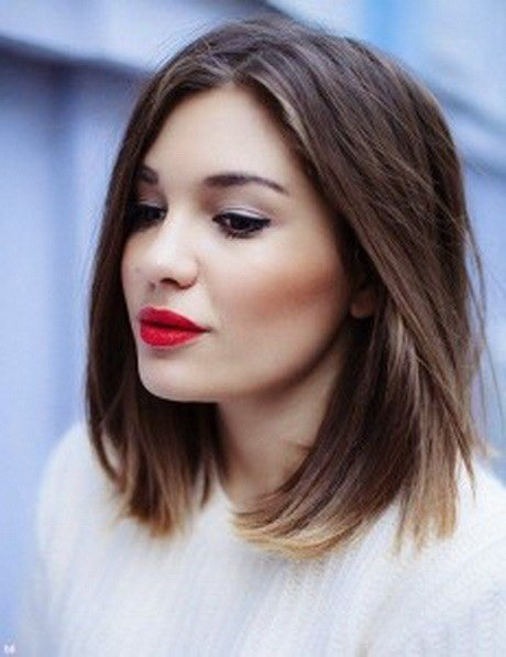 The Best Latest Hair Trends For Fall 2015 Pictures