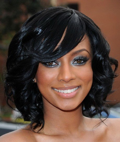 The Best Layered Haircuts Black Women Pictures